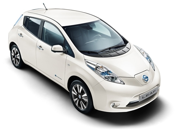 Review Nissan Ireland